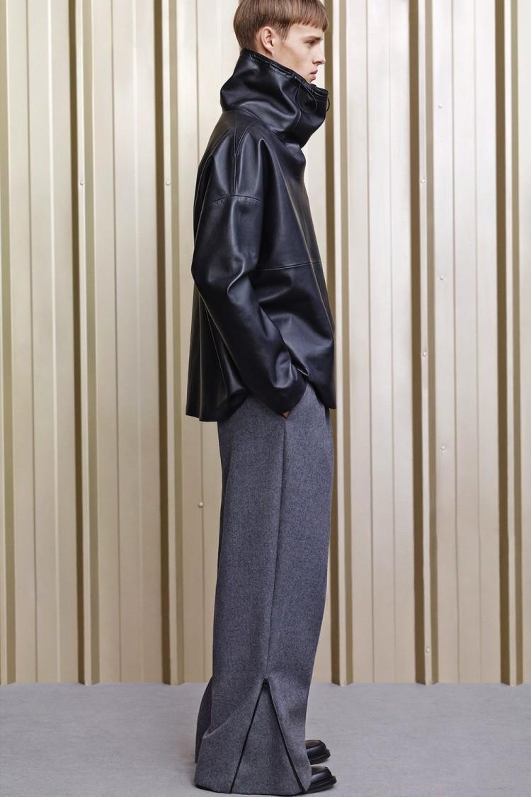 Acne Studios F2014 menswear 2