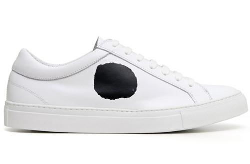 Comme des Garcons x Erik Schedin Sneakers