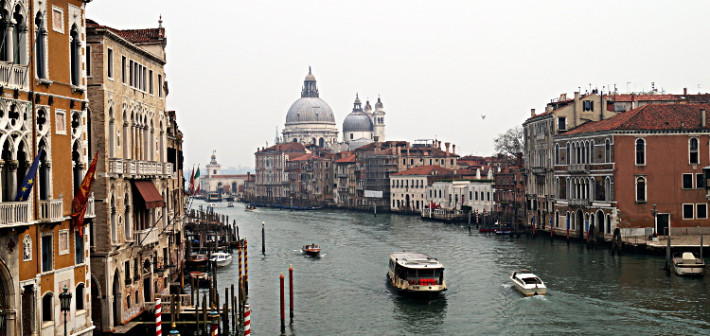 Milan, Verona and Venice: 3 cities, 3 days, 3 kilos.
