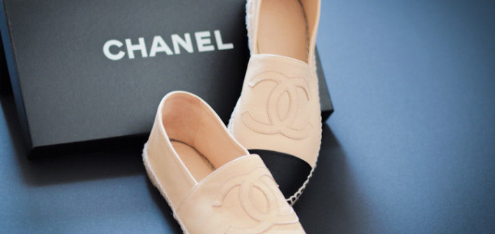 Shall we Chanel?