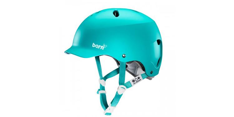 Bern Lenox Helmet - £35