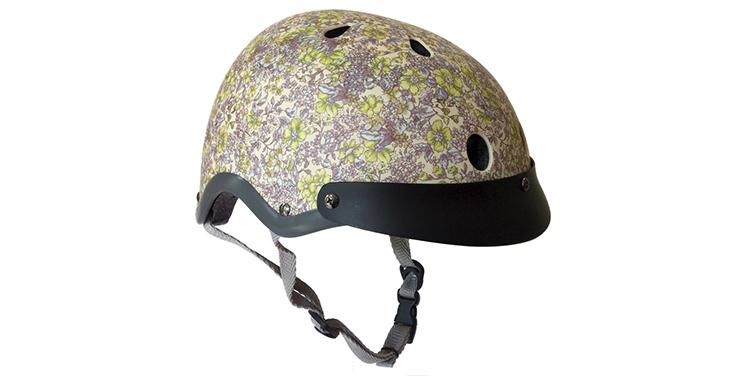 Sawako Furuno Floral Helmet - £79