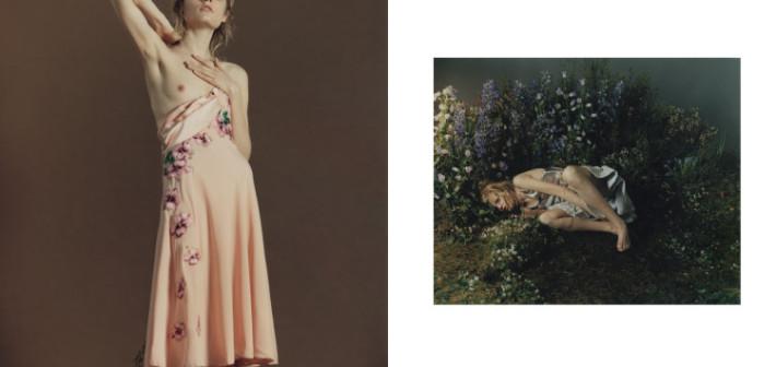 Elizabeth Fraser-Bell Fashion Editor at Dazed & Confused