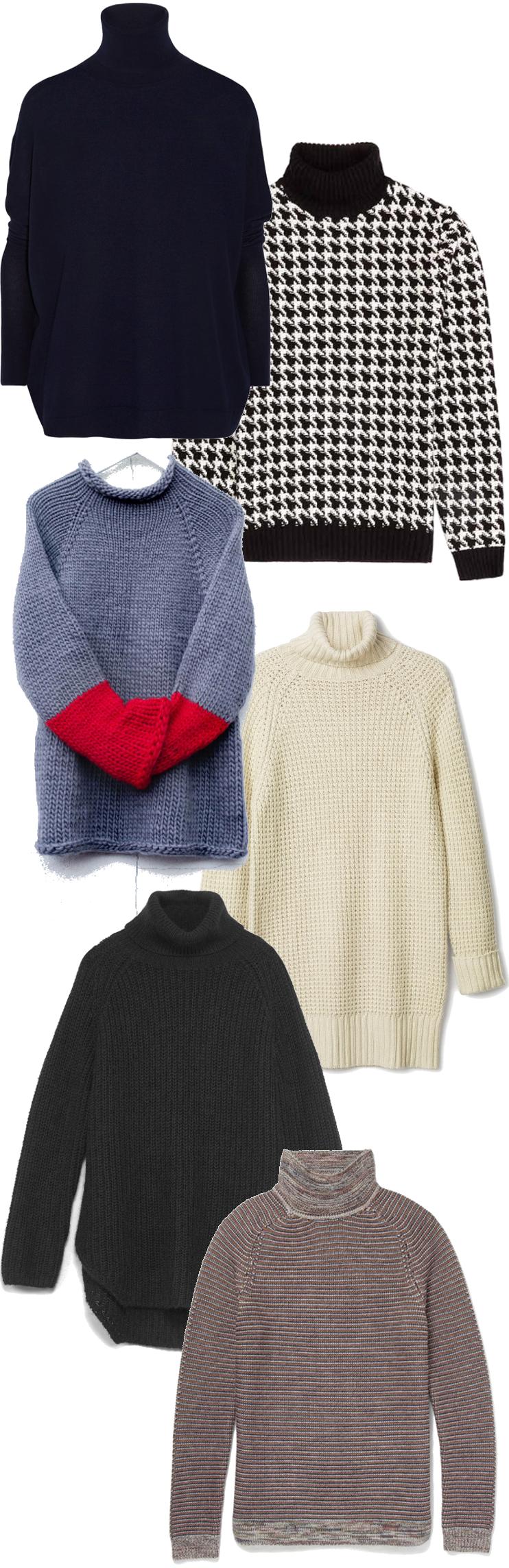 unisex knits