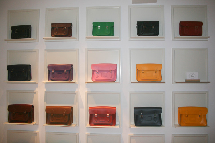 Cambridge Satchel Co.
