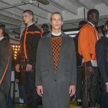 London Collections: Men – Sunday and Monday